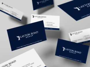 financial firm layton road group branding marketing new jersey