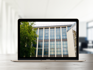 why your cre asset needs a website to showcase and advertise the property