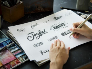 how typography impacts your website and brand