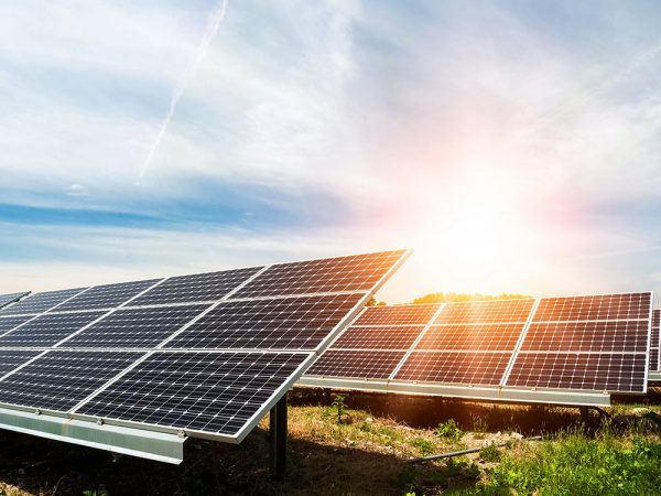 solar firm video and photo.